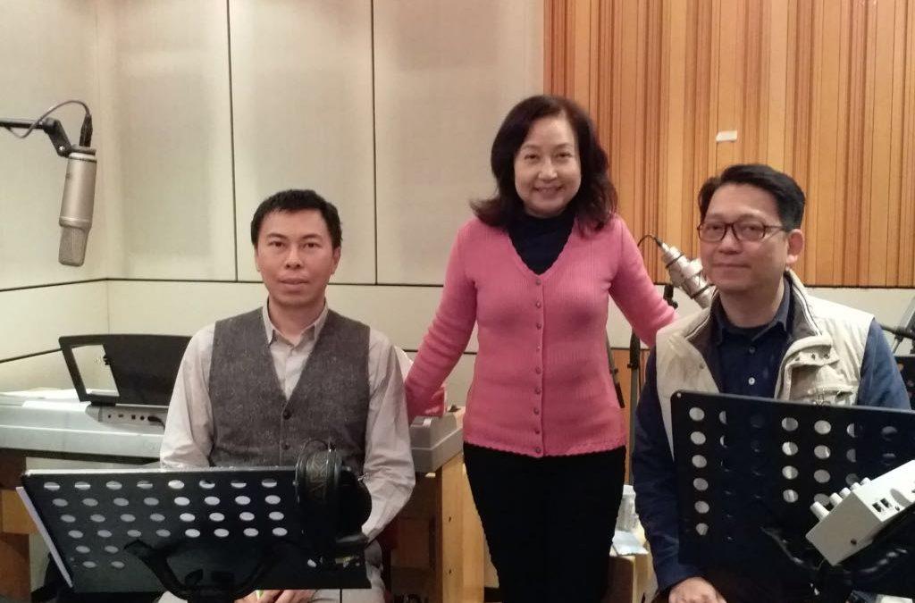 CIBS 節目 – 「型」接智齡城市【香港電台】