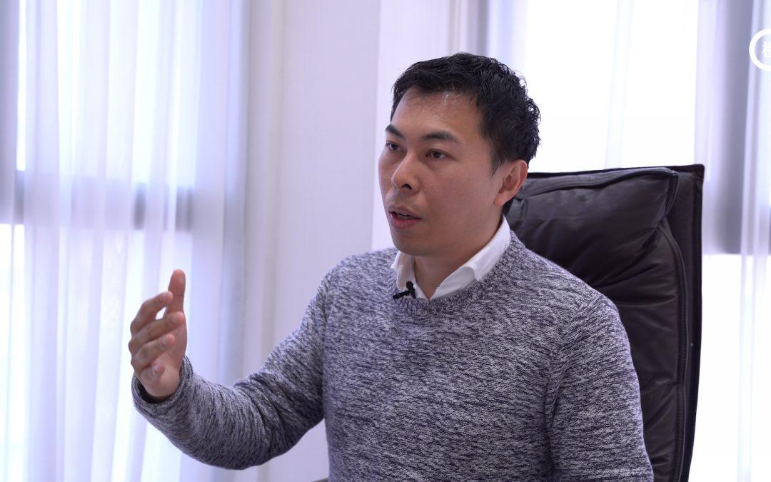 【有片】隔住個mon睇醫生 遙距醫療是香港醫療的未來?